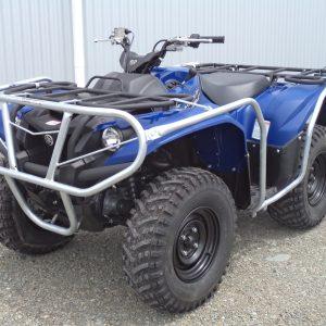 Yamaha ATV Bullbars & Mudflap Kits