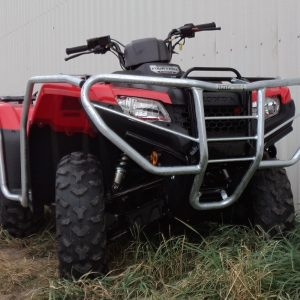 Honda ATV Bullbars & Mudflap Kits