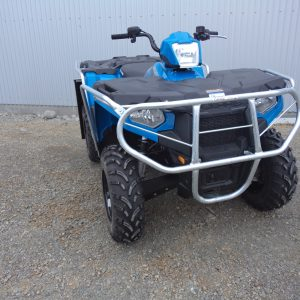 Polaris ATV Bullbars & Mudflap Kits