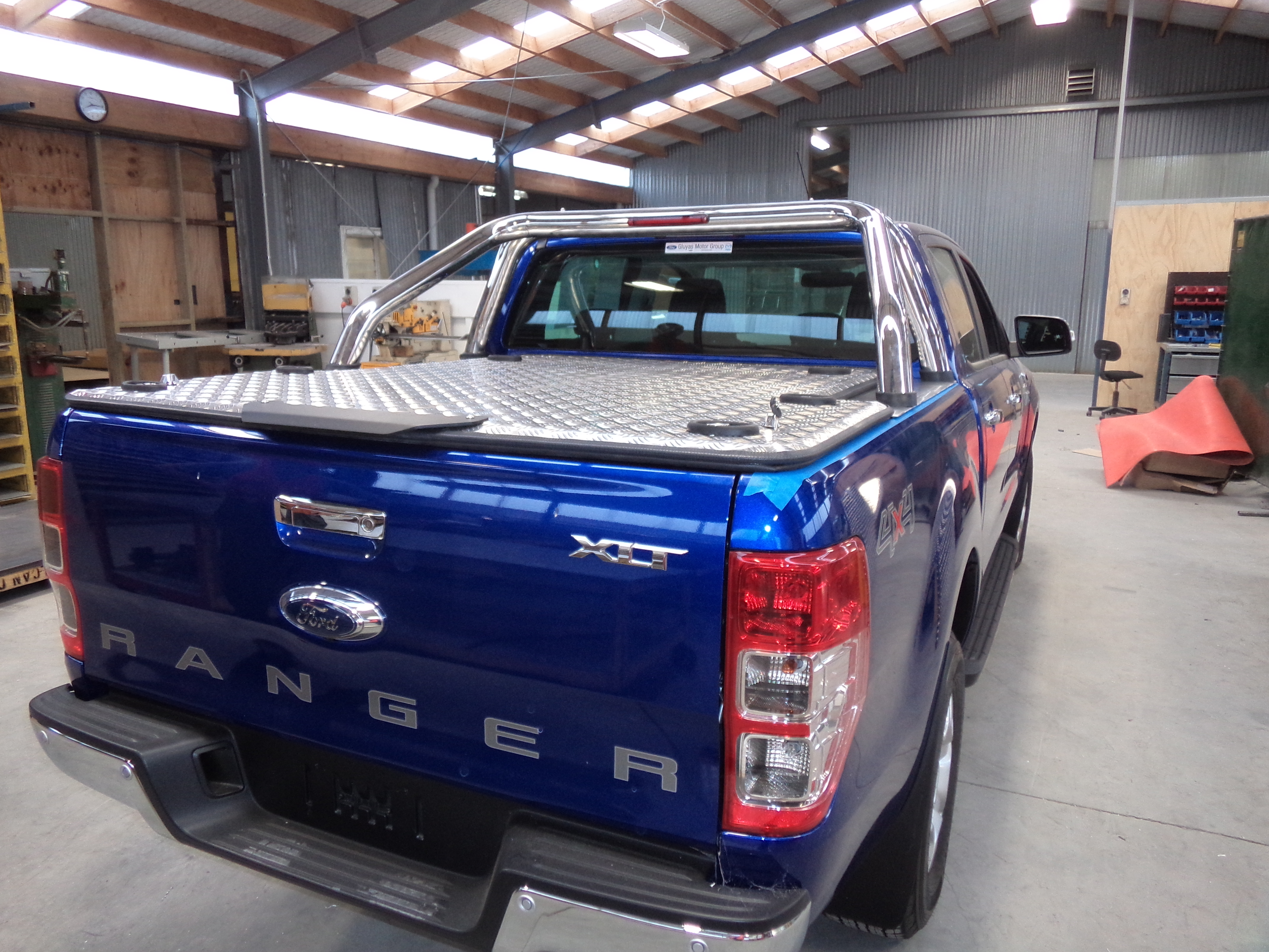 Ford Ranger Sports Lid Nz | 2019/2020 Ford Reviews